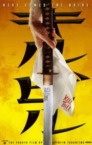 Film Kill Bill I