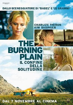 Kim Basinger nel film The burning plain