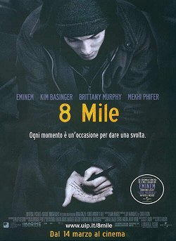 Kim Basinger in 8 mile