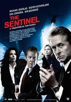 Kim Basinger in The sentinel