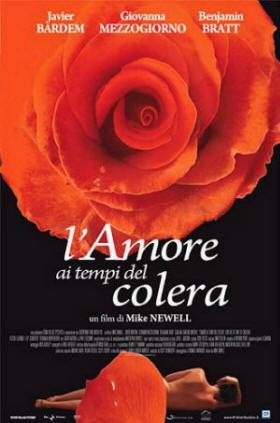 Film L amore ai tempi del colera