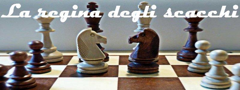 i migliori film e serie TV: La regina degli scacchi