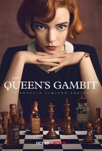Film la regina degli scacchi