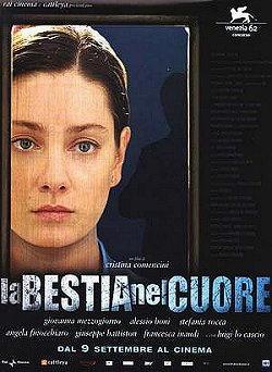 La Bestia nel cuore, Giovanna Mezzogiorno