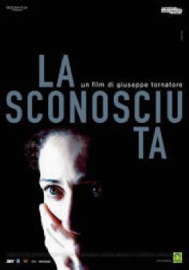 Margherita Buy nel film La sconosciuta