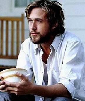 """Ryan Gosling in """"Lars e una ragazza tutta sua"""""""
