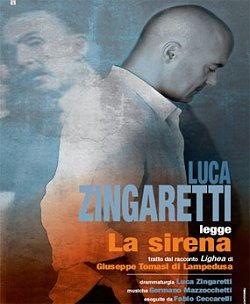 Luca Zingaretti La sirena