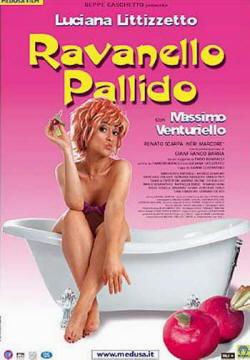 Luciana Littizzetto Ravanello pallido