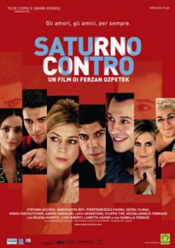 Saturno contro, con Margherita Buy
