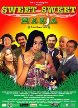 Biografia di Maria Grazia Cucinotta