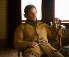 Matt Damon in Il Grinta
