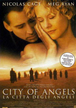 Meg Ryan in City of angels