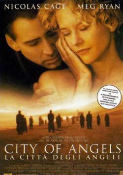 Meg Ryan in City of angels