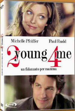 Michelle Pfeiffer nel film 2 young 4 me