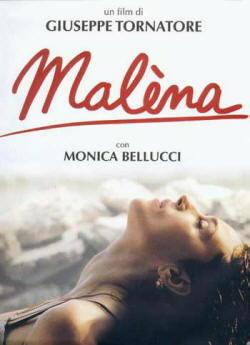 Monica Bellucci Malena