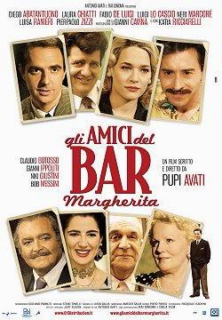 Neri Marcorè in Gli amici del bar Margherita
