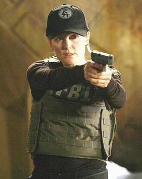 Julianne Moore nel film Next
