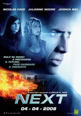 Film Next commento e recensione