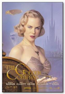 Nicole Kidman nel film The golden compass