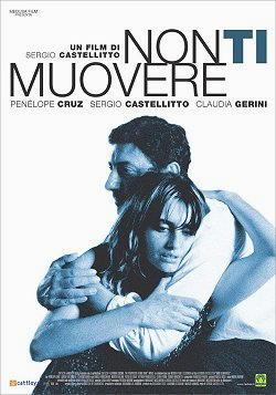 Non ti muovere con Claudia Gerini