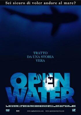 Film Open water