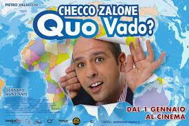 film quo vado Checco Zalone