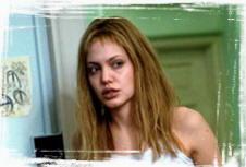 Angelina Jolie in Ragazze Interrotte