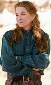 Renée Zellweger in Appaloosa