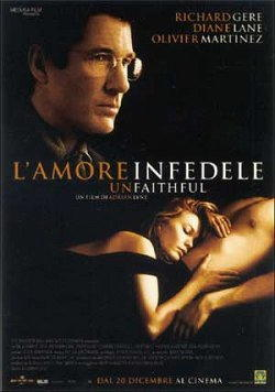 Richard Gere in L'amore infedele