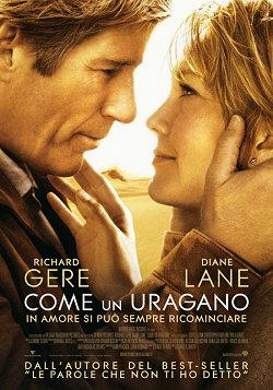 Richard Gere biografia