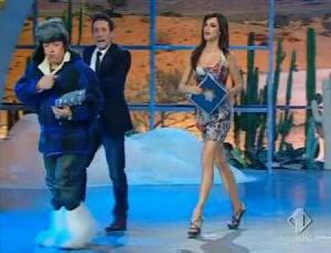 Rossella Brescia in TV