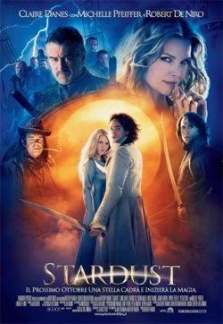 Stardust con Rupert Everett