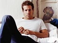 Ryan Reynolds biografia e foto