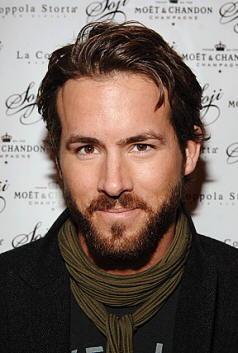 Ryan Reynolds foto