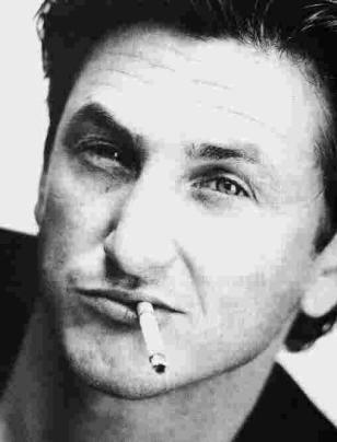 Sean Penn da giovane