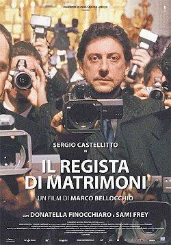 Sergio Castellitto è Il regista di matrimoni