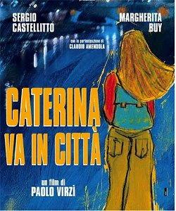 Sergio Castellitto nel film Caterina va in città