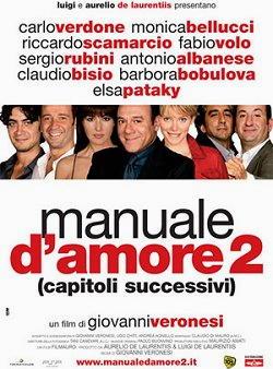 Sergio Rubini in Manuale d'amore 2