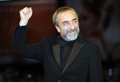 Silvio Orlando attore