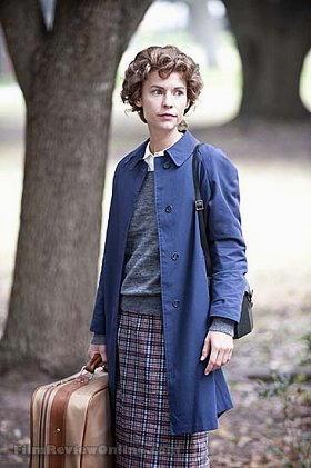 Claire Danes nel film Temple Grandin