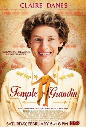 Temple Grandin - Locandina