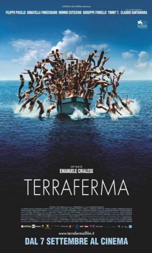 Terraferma locandina