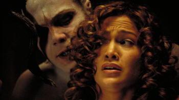 The Cell - La Cellula - Jennifer Lopez