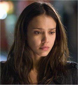 "Jessica Alba nel film ""The Eye"""