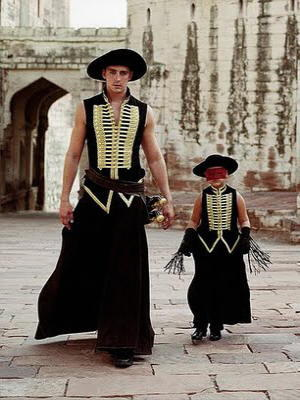 The fall film di Tarsem Singh