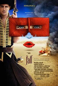 The Fall locandina