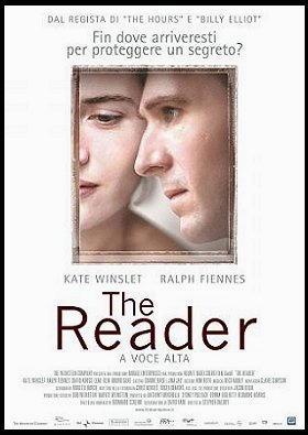 """Locandina del film """"The reader - A voce alta"""""""