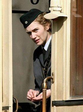 """Kate Winslet nel film """"The reader - A voce alta"""""""