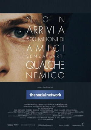Film The Social Network