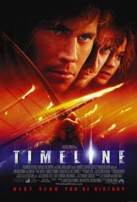 Timeline Locandina